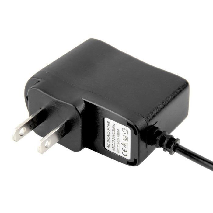 ac dc 9v 1a converter adapter power supply one prone connector central ottawa inside greenbelt. Black Bedroom Furniture Sets. Home Design Ideas