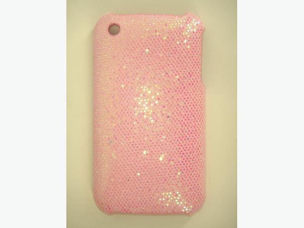  Log In needed $10 · Pink Sparkle Snap-on Hard Case Back Cover For Apple  iPhone 3G / 3GS