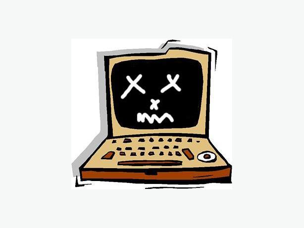 Cash For Your Broken/Unwanted Laptop
