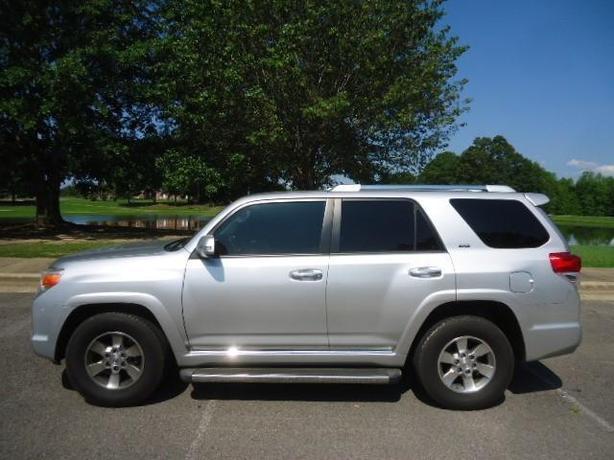 2011 TOYOTA 4RUNNER SR5 V6 99,629KM JUST ARRIVED! >Certified Pre-Owned