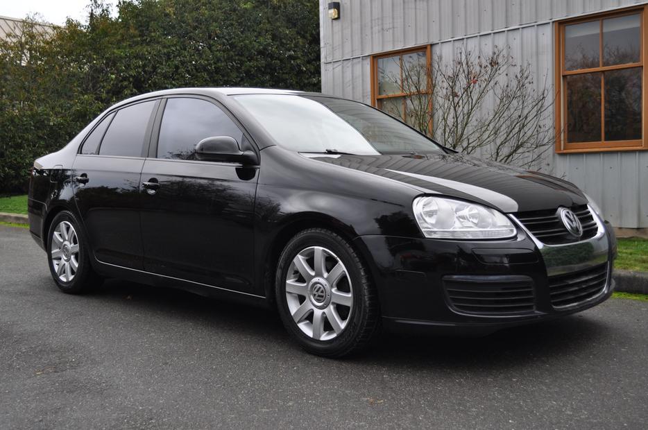2006 Volkswagen Jetta 2 5 Saanich Victoria