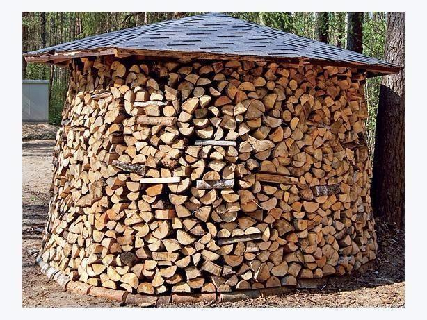 Firewood Dry Wood For Sale