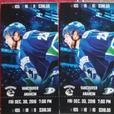 2x Vancouver vs. Anaheim tickets, Fri. Dec. 30, 7pm CLUB SECTION