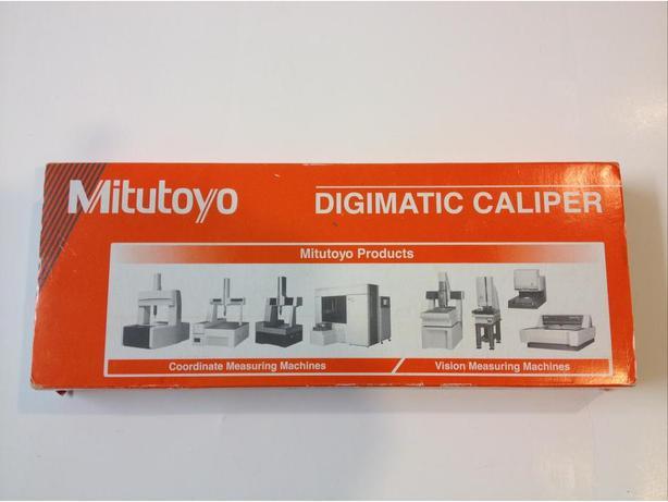 Mitutoyo Digimatic Caliper