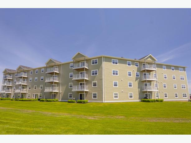 Avail. now Must see  1 bedroom Charlottetown River Ridge Heights