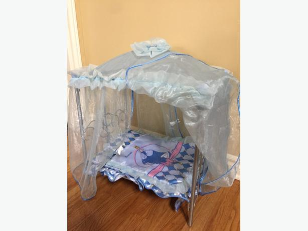 cinderella doll bed nepean ottawa mobile