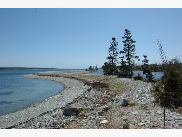 Oceanfront Property Nova Scotia