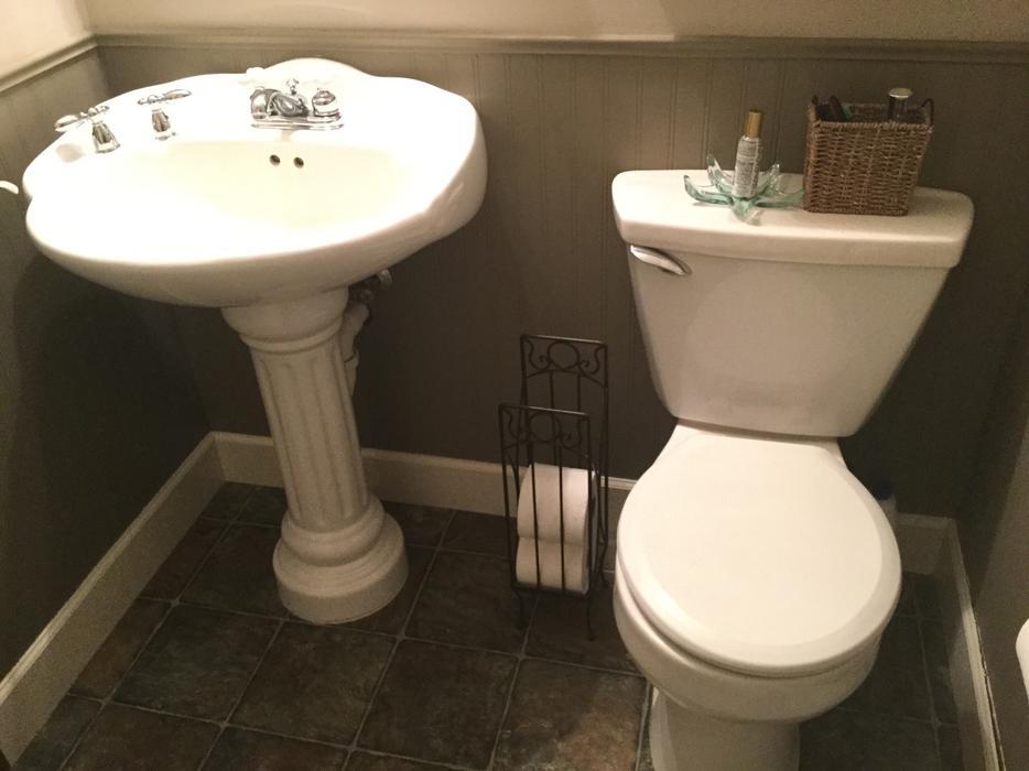 Pedestal Sink Delta Taps Togo Toilet Amp Am Standard