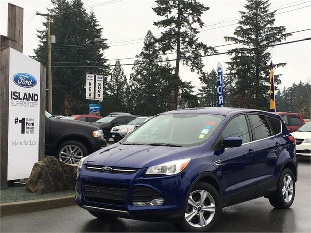 2014 Ford Escape SE, Backup Camera