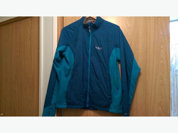 Rab Strata Flex jacket, womens large West Shore: Langford ...