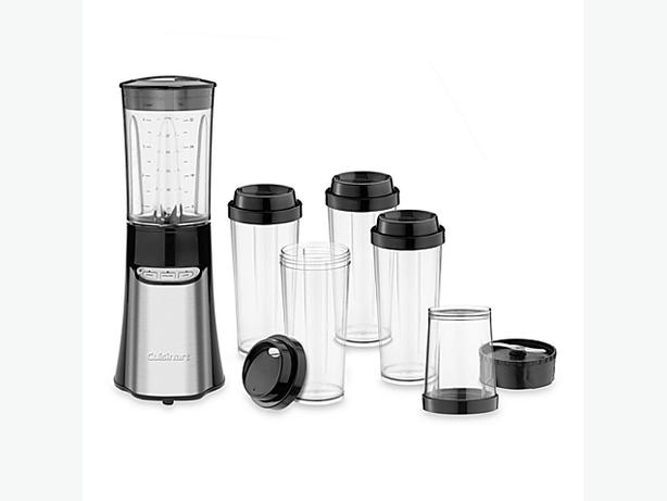 Blender compact cuisinart orleans ottawa for What brand of blender is used on the chew