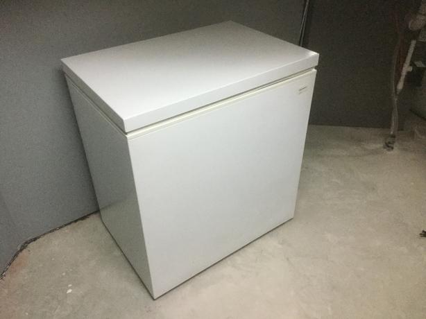 Delightful Kenmore Coldspot Apartment Size Freezer