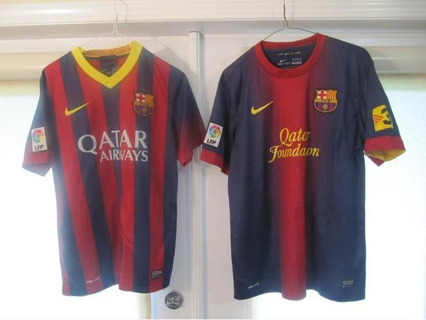 Fc Barcelona Nike Jerseys Qatar Airways And Qatar Foundation West Shore Langford Colwood Metchosin Highlands Victoria Mobile