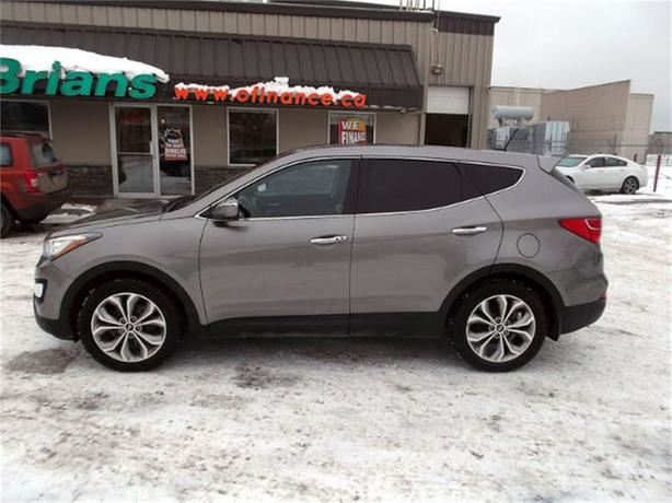 2013 hyundai santa fe sport 2 0t central regina regina mobile. Black Bedroom Furniture Sets. Home Design Ideas