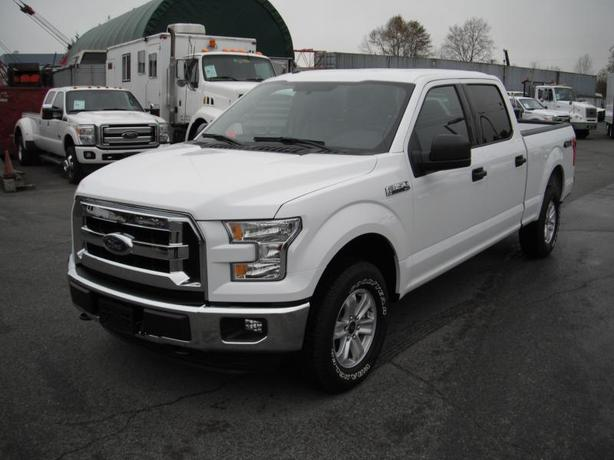 2016 ford f 150 xlt supercrew 6 5 ft bed 4wd outside comox valley courtenay comox. Black Bedroom Furniture Sets. Home Design Ideas