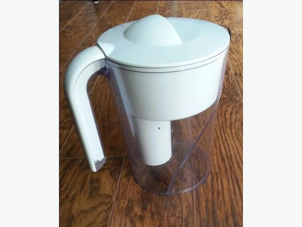 Classic Brita water pitcher