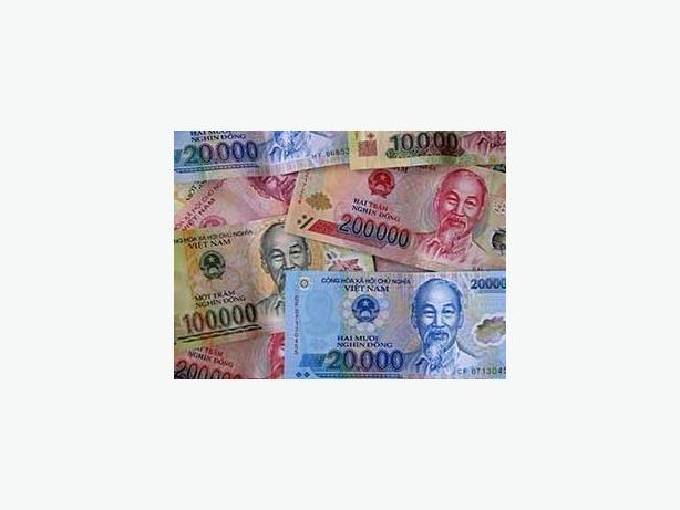WANTED: LOOKING FOR VIETNAMESE DONG CURRENCY!!