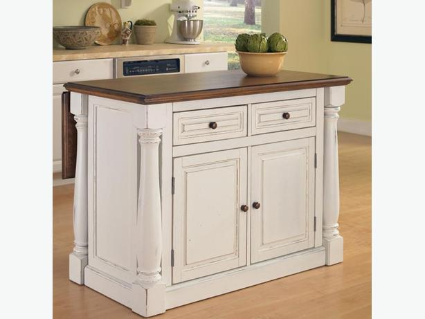 nib stand alone kitchen island west shore langford