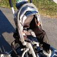 Graco Quattro Tour™ Deluxe Stroller