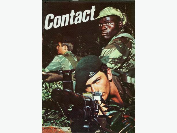 Rhodesia - Contact & Contact II