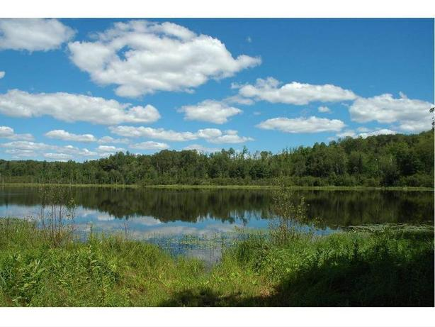 Spectacular 178 acre estate with private lake near Fort Coulonge QC