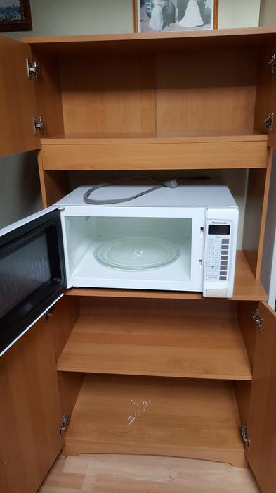 Microwave Stand For Sale Kitchener