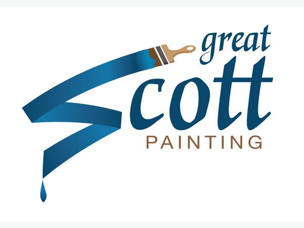 ★★★GREAT SCOTT PAINTING★★★ (painter/painting/wallpaper)