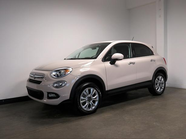 2016 fiat 500x sport awd new price victoria city victoria. Black Bedroom Furniture Sets. Home Design Ideas