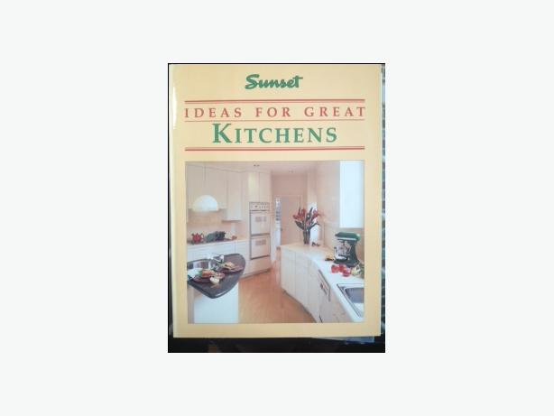 Interior Design Book Ideas For Great Kitchens Like New