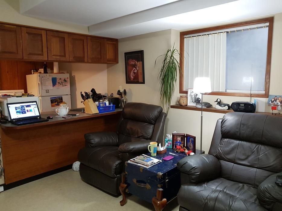 1 Bedroom Basement Suite In Langford Skedans Road West Shore Langford Colwood Metchosin