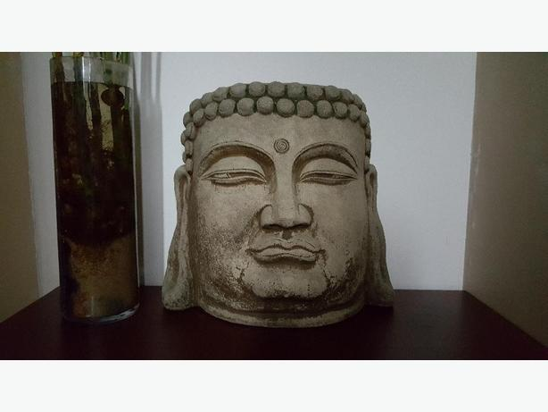 budha face statues(REDUCE)