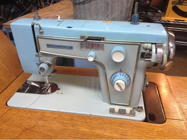 kenmore zigzag sewing machine. vintage sears kenmore heavy duty zigzag sewing machine 100 obo a