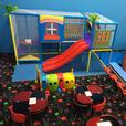Fun City Play Centre Indoor Playground for Kids is Now Open!