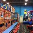 Fun City Play Centre Indoor Playground for Drop In Play & Parties!