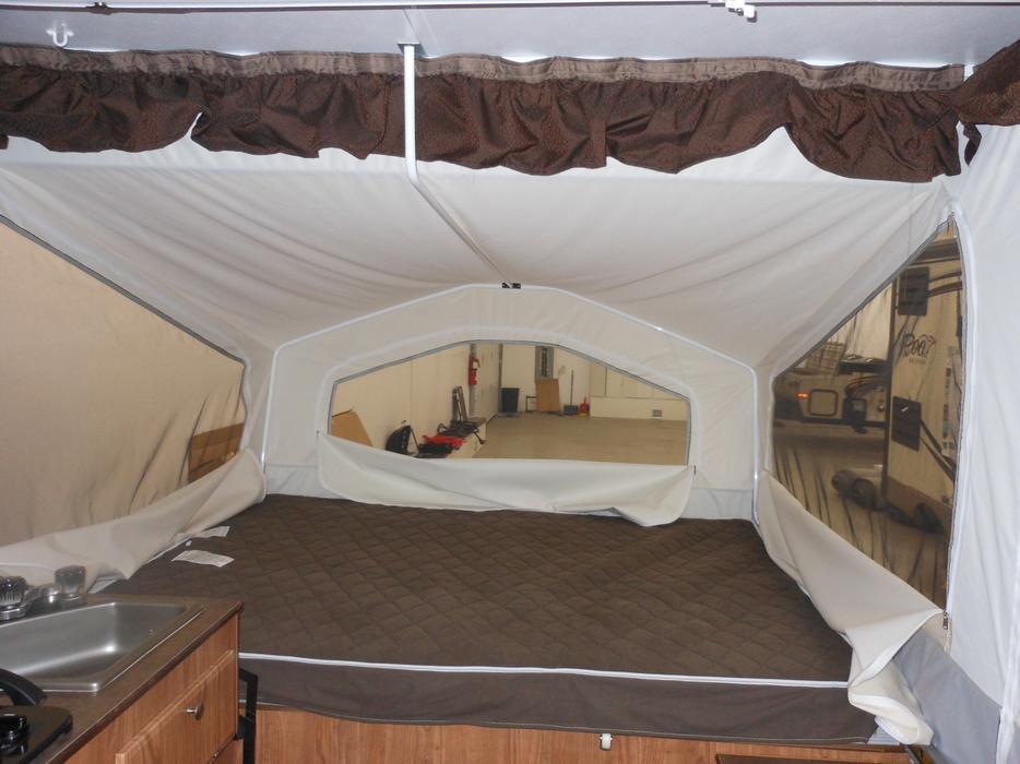 New 2016 Rockwood 1910 Tent Trailer Gloucester Ottawa