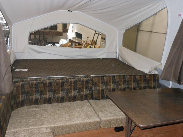 New 2016 Rockwood 1910 Tent Trailer Gloucester Ottawa