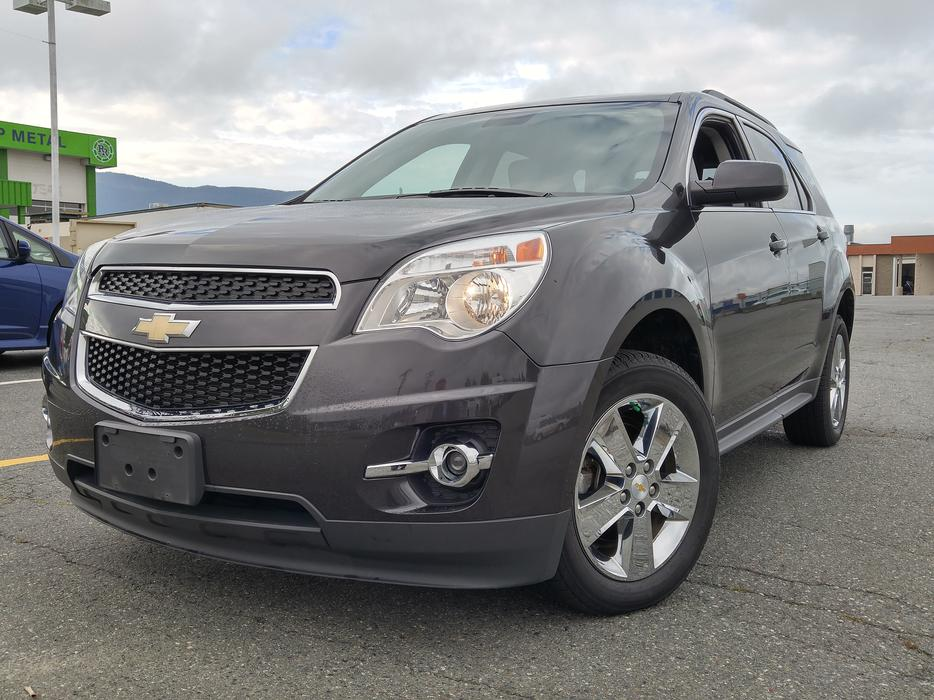 2013 chevrolet equinox lt awd boxing week sale central nanaimo parksville qualicum beach mobile. Black Bedroom Furniture Sets. Home Design Ideas