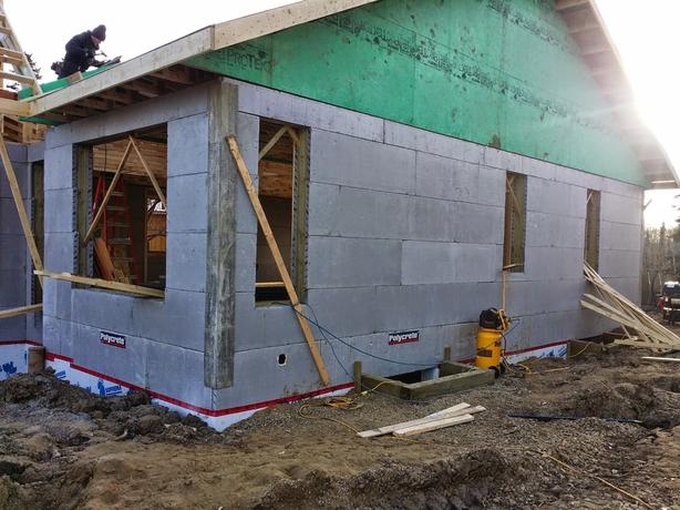 Skilled carpenters are needed. 780-266-8446