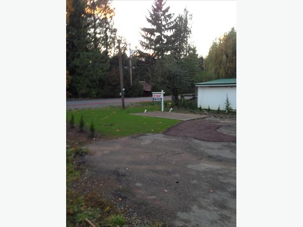 Mobile Home Park Model Site For Rent South Nanaimo Nanaimo