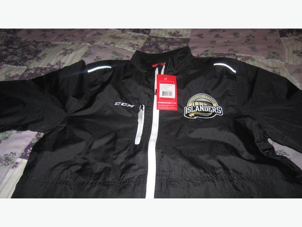 Charlottetown Islanders Jacket