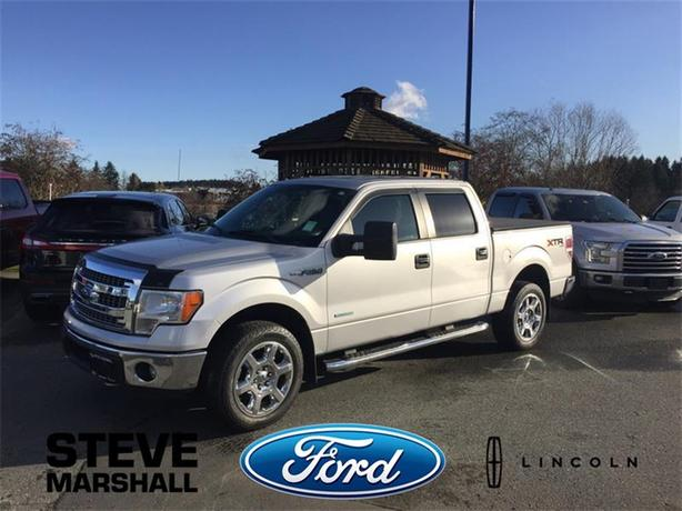 2014 Ford F-150 XLT - Bought & Serviced Here
