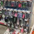 New Tackle Selection At Alpine Marine Centre