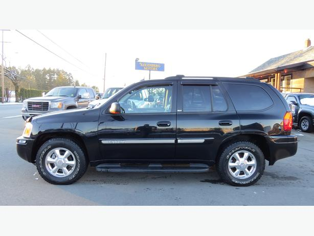 2005 gmc envoy slt 4x4 outside victoria victoria mobile. Black Bedroom Furniture Sets. Home Design Ideas