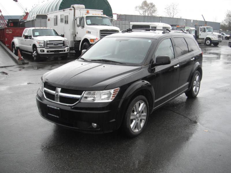 2010 dodge journey rt awd w third row seating outside nanaimo nanaimo mobile. Black Bedroom Furniture Sets. Home Design Ideas