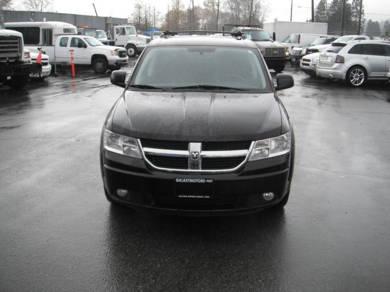 2010 dodge journey rt awd w third row seating outside nanaimo parksville qualicum beach. Black Bedroom Furniture Sets. Home Design Ideas