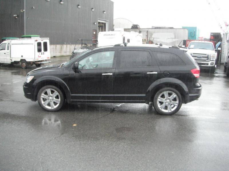 2010 dodge journey rt awd w third row seating outside victoria victoria. Black Bedroom Furniture Sets. Home Design Ideas