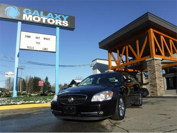 2006 Buick Lucerne CXS - Leather Int, Memory Seats, Alloys