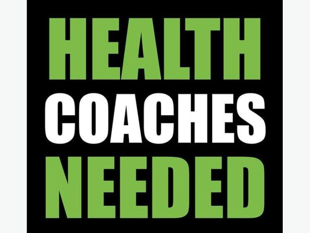 ATTN: Wellness Coaches Needed!