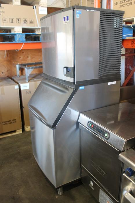 Bunn Coffee Maker Hot Plate Not Working : Manitowoc Ice Machine Burnaby (incl. New Westminster), Surrey - MOBILE