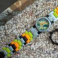LEGO Power Miners watch (Never Worn)